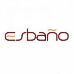 ESBANO(Испания)