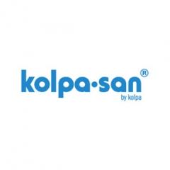Kolpa-San(Словения)