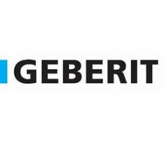 Geberit(Швейцария)