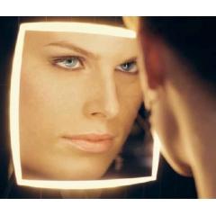 Косметическое зеркало Keuco
