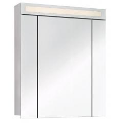 Шкаф зеркальный Uni 80