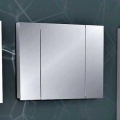 Шкаф зеркальный Almi 80