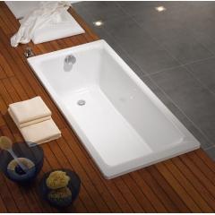 Ванна стальная Kaldewei PURO + Easy-clean 180*80
