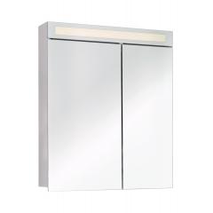 Шкаф зеркальный Uni 60
