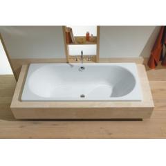 Ванна стальная Kaldewei CLASSIC DUO 180*80