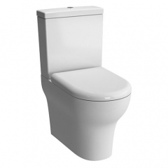 Унитаз-компакт Vitra Zentrum Pan-Cistern Set