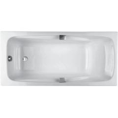 Ванна чугунная Jacob Delafon Repos 180*85