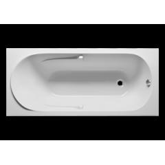 Ванна акриловая RIHO Future
