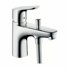 Смеситель для ванны и душа Hansgrohe Focus