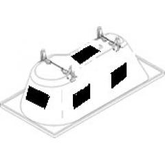 Bath Master комплект шумоизолирующий