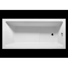 Ванна акриловая RIHO LUSSO PLUS