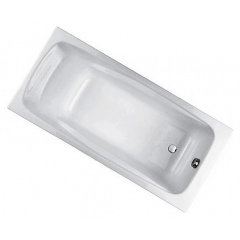 Ванна чугунная Jacob Delafon Repos 170*80
