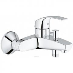Смеситель для ванны и душа Grohe Eurosmart