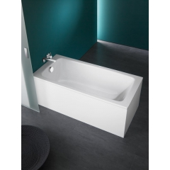Ванна стальная Kaldewei CAYONO + Easy-clean 170*75