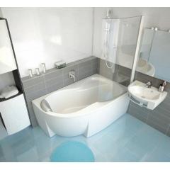 Ванна акриловая Ravak ROSA 95