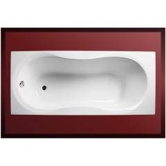 Акриловая ванна ALPEN Mars