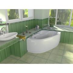 Акриловая ванна Alpen Terra